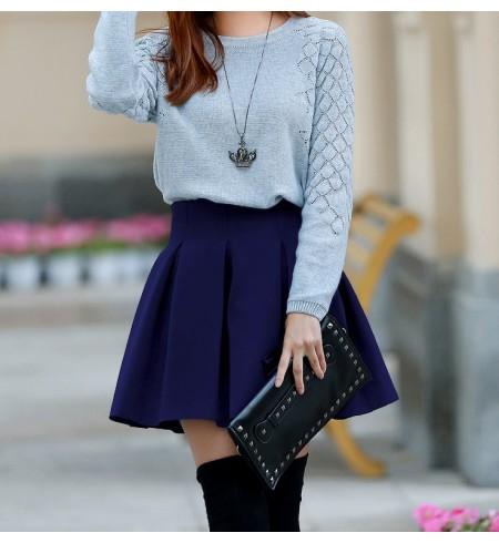 Melynas sijonas