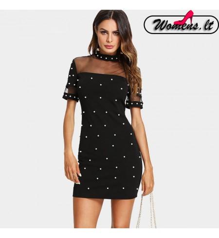 Elegantiška suknelė