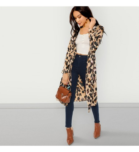 "Paltas ,,Leopard"""